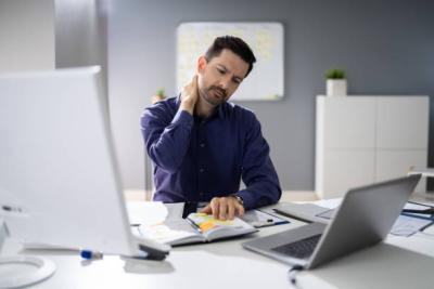 Een ergonomische werkkruk aanschaffen, waar let je op?