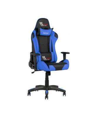 Gamestoel Kimi blauw