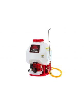 Gardentec motor rugspuit / sproeier