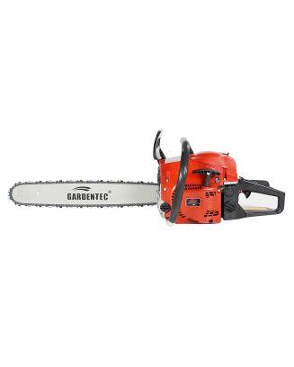 Gardentec kettingzaag 58 cc / 50 cm