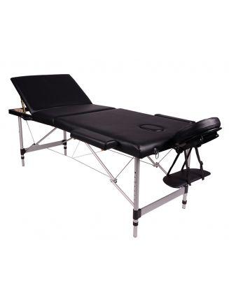 Massagetafel relax deluxe