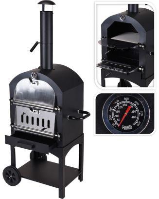 Vaggan Pizza oven / BBQ