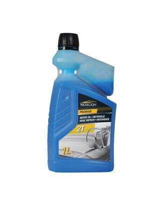 Protecton 2-takt olie premium 1L