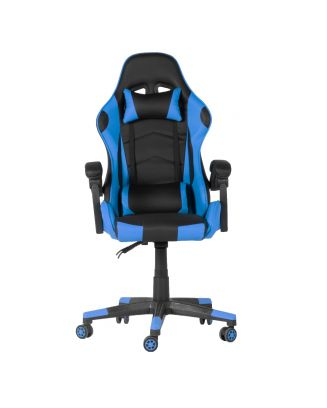 gamestoel-michael-blauw