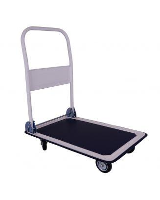 Höfftech plateauwagen
